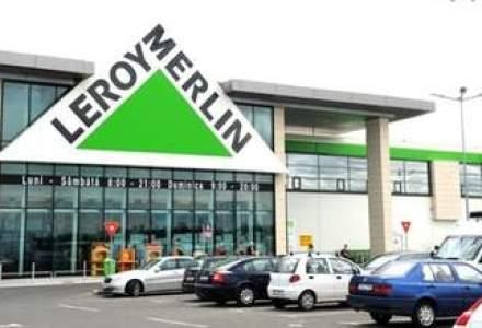 Leroy Merlin deschide vineri magazinul din Craiova, in urma unei investitii de circa 13 mil. euro