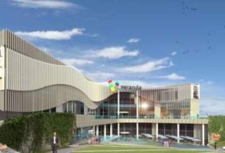 Mallul Veranda de langa Piata Obor, la linia de start: 60 mil. euro pentru 15.000 mp de spatii verzi, restaurante pe 1.500 mp si circa 100 de magazine