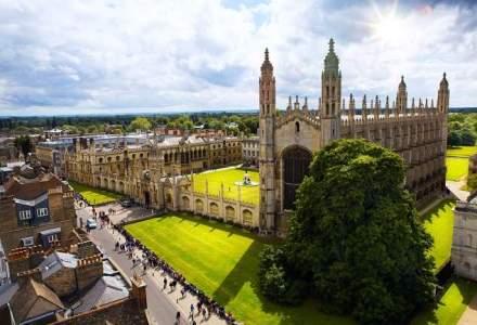 1 din 5 studenti din Marea Britanie se asteapta la datorii pentru studii de peste 50.000 euro