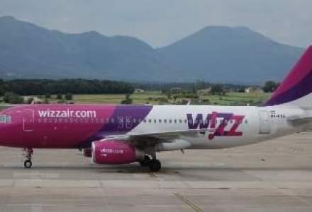 Wizz Air va ateriza la Iasi la finalul anului, iar din 2015 va aduce inca un avion la Bucuresti