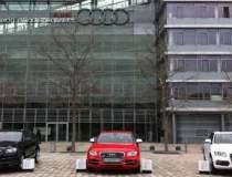 Audi va crea o tehnologie...