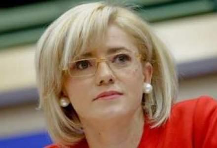 Politica Regionala - portofoliu de 351 mld. euro; Cretu va fi audiata in Comisia REGI a PE