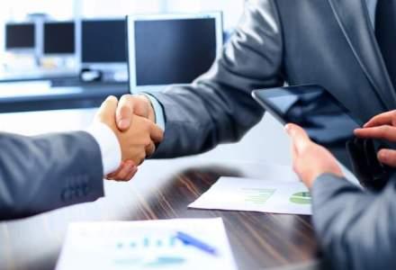 """Antreprenorii de IT fac """"ochi dulci"""" bursei. Georgescu, GeCAD: 10-20 de companii gasesti si acum sa se listeze"""