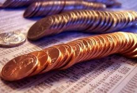 BNR ar putea reduce dobanda cheie la 3%, pe fondul incetinirii inflatiei