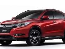 Honda dezvaluie prototipul...