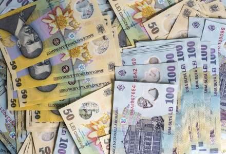 Produsul intern brut al României a crescut cu 2,8% în primul trimestru, față de trimestrul anterior