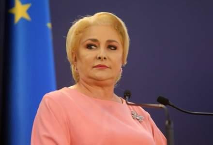 NEWS ALERT! Viorica Dăncilă a fost angajată consilier al guvernatorului BNR, Mugur Isărescu