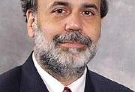 Dilema lui Ben Bernanke: Sustinerea economiei sau redresarea sistemului bancar?