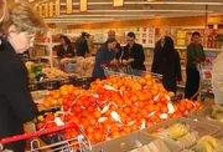 Plus Discount investeste 1,5 mil. euro intr-un magazin la Oltenita