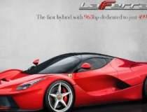 Ferrari va creste productia,...