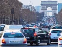 Restrictii de trafic in...