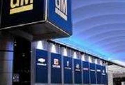 General Motors - majorare cu peste 40% a productiei in 2010
