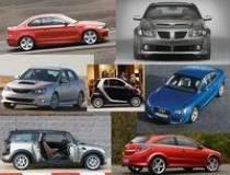 Top: 80 de modele de masini...