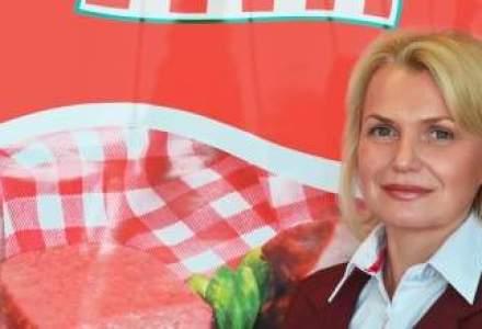 Caroli Foods are un nou director de marketing, cu experienta in Unilever