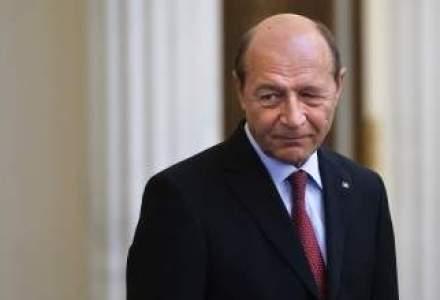 Traian Basescu, despre intrarea la facultate fara bacalaureat: Este in folosul mafiei universitare