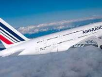 Jumatate din aeronavele Air...