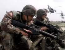 Exercitii militare in vest si...