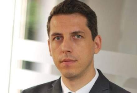 Schneider Electric Romania il numeste in functia de vicepresedinte pe Ionut Farcas