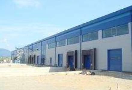 Proiect logistic pentru centre de distributie inaugurat langa Brasov