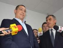 Victor Ponta, nemultumit de...