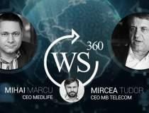 Mihai Marcu (Medlife)&Mircea...