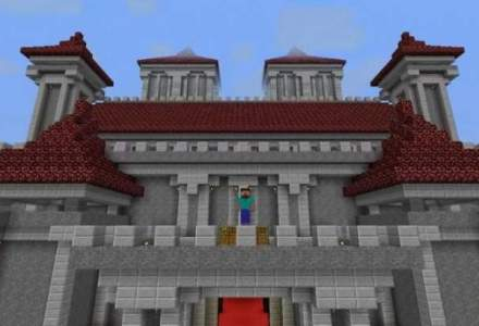 E OFICIAL! Microsoft cumpara proprietarul Minecraft cu 2,5 mld. dolari