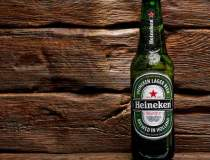 Heineken a spus NU unui...