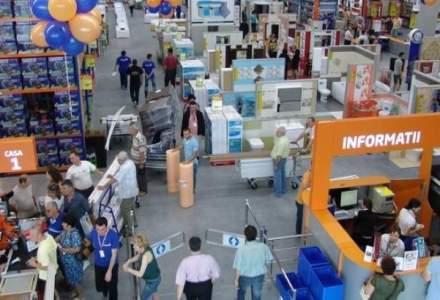 Dedeman, investitie de circa 12 mil. euro pentru un nou magazin la Targu Jiu