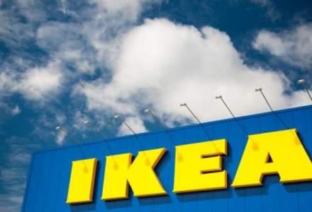 IKEA retrage de pe piata un leagan pentru copii