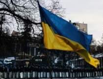 Parlamentul ucrainean, acord...