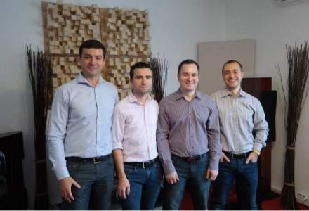 Patru tineri tintesc afaceri de peste 2,5 mil. EUR din vanzarea de echipamente audio profesionale