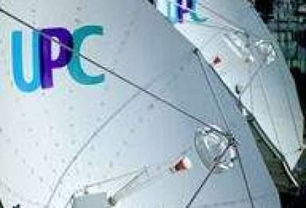 UPC anunta astazi televiziunea HD, asul de zeci de milioane de euro in lupta cu Romtelecom si RCS&RDS