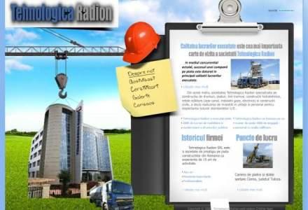 Cererea companiei Tehnologica Radion de intrare in insolventa, aprobata de Tribunalul Bucuresti