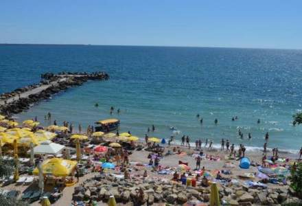 Mamaia si Navodari, reginele litoralului: peste 50% din turistii care au apelat la agentii au ales aceste statiuni