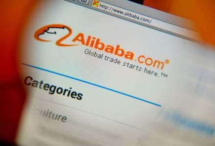 Inainte de listarea Alibaba: cum arata valorile de piata ale gigantilor eCommerce