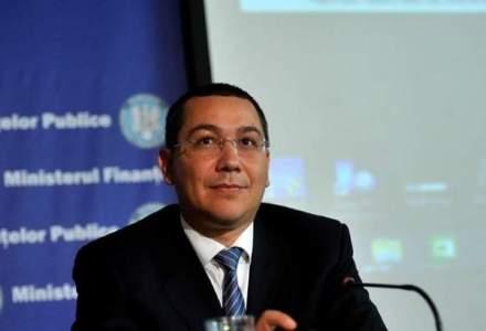 Victor Ponta: Romania va participa la coalitia impotriva gruparii Stat Islamic