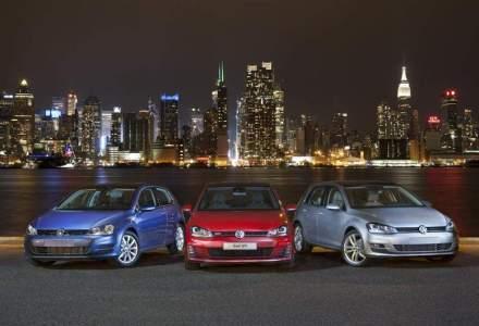 Vanzarile auto au crescut cu circa 30% in primele 8 luni