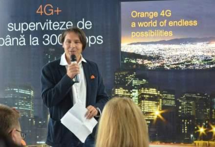 Orange Romania, primul operator care a introdus 4G la metrou