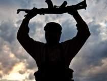 Jihadistii din cadrul SI nu...