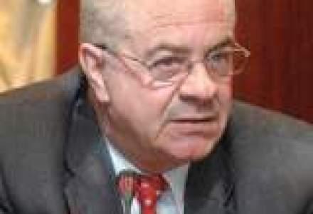 Constantin Stroe: Dacia a discutat cu opt constructori pentru privatizare