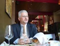 La pranz cu Sorin Visoianu,...