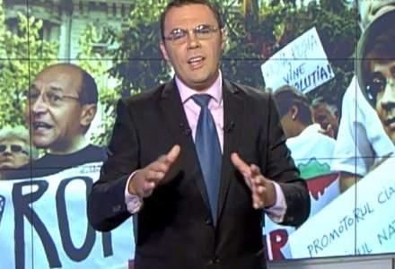 Decizie surpriza: Moise Guran, scos din grila de toamna a TVR