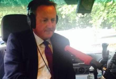 NU secesiunii: reactia lui David Cameron a venit imediat
