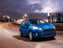 Ford intrerupe productia 11 zile