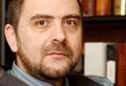 Cel mai mare salariu de bancher recrutat de G. Butunoiu - 15.000 euro