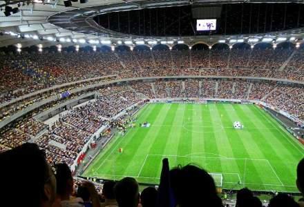Romania va gazdui 4 meciuri la Euro 2020!