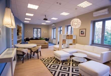 Acasa la Imobiliare.ro: cum arata noul sediu al celui mai mare portal imobiliar de pe piata