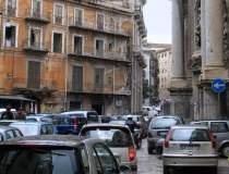 Prea multe masini in Romania?...