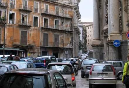 Prea multe masini in Romania? Ce tari au cea mai mare densitate auto