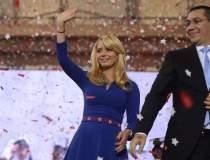 Lansarea lui Ponta: Zeci de...